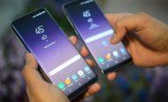 Samsung S8 ve S9 güncellemesi yayınlandı.