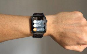 Apple Watch bir hayat daha kurtardı.
