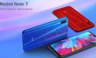 Redmi Note 7 Geliyor!