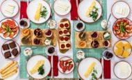 Beslenme alışkanlıkları ve zayıflama.