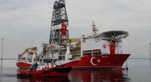 MSB'den Fatih ve Yavuz Sondaj gemisi hakkında açıklama.
