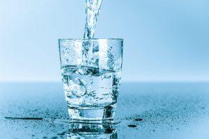İnsan sağlığına zararlı olan kaynak suları.