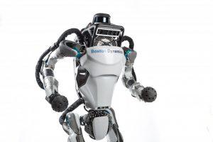 iRobot eğitim alanında kullanılacak robotlar üretecek.
