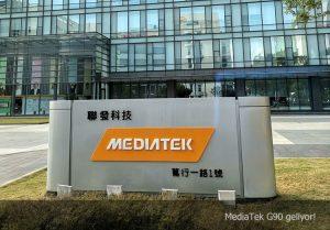 Mobil oyunculara özel MediaTek Helio G90 artık sizlerle.