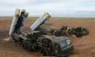 Hava savunmada kullanılacak S400 özellikleri nelerdir.