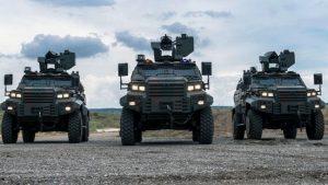 Türkiye savunma sanayi ve teknolojileri.
