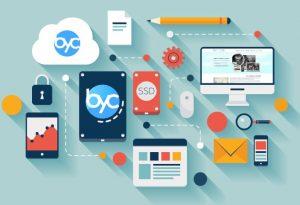 Web tasarım ve teknoloji.