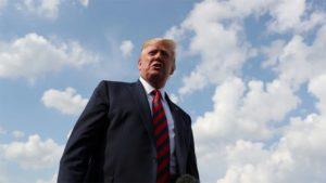 Trump, ABD'nin huawei ile iş yapmasını istemiyor.