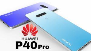 Huawei P40 ve P40 Pro hakkında tüm beklentiler.