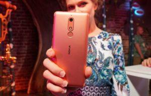 Nokia'dan iki yeni model, DAREDEVIL ve STAR LORD.