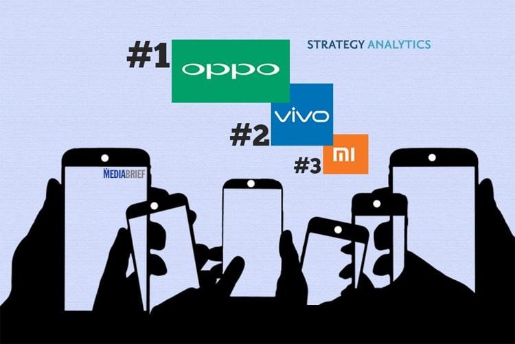 Xiaomi, Oppo ve Vivo, AirDrop tarzı dosya aktarımı konusunda işbirliği yapıyor.