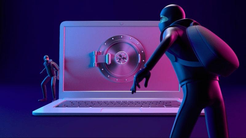 Bireysel siber güvenlik önlemleri.