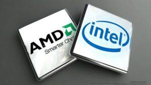 AMD'nin Intel'e fark attığını gösteren grafikler reddit'te paylaşıldı.
