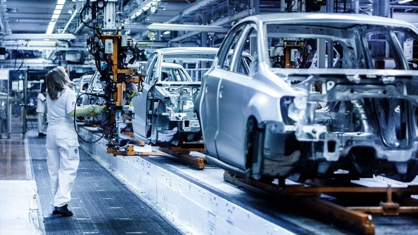 Volkswagen, Manisa'da yaklaşık 1 milyar TL sermayeli bir şirket kurdu.