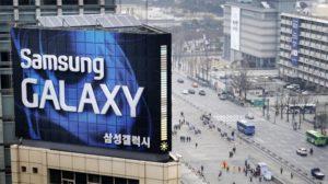 Samsung çin'deki üretim tesisini kapatma kararı aldı.