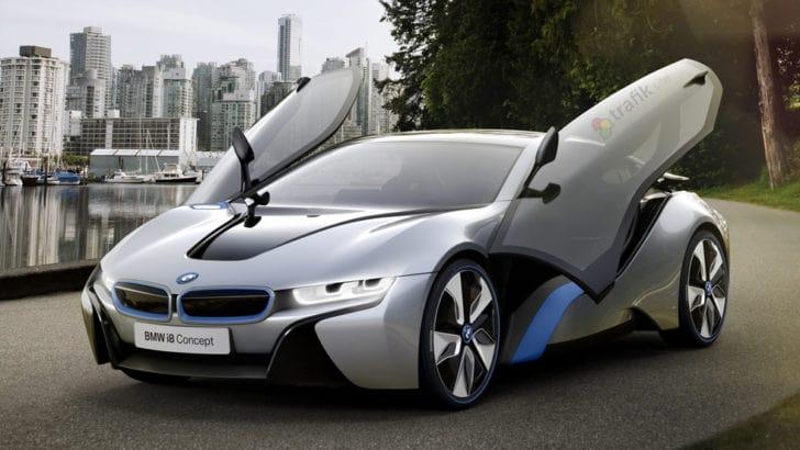 Elektrikli araba nedir? aktif olarak hangi markalar kullanıyor?