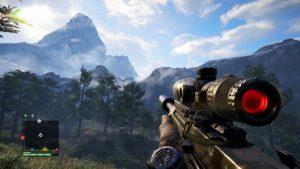 Grafik kalitesi ile tanınmış 5 oyun.