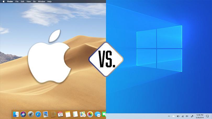 MacOS mu Windows mu? hangisi daha iyidir?