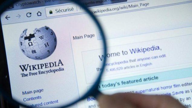 Wikipedia açıldı mı? wikipedianeden kapanmıştı?.