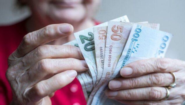 Emeklilere Düşük Faizli Kredi Veren Bankalar